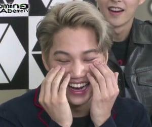 exo, boy groups, and kim image