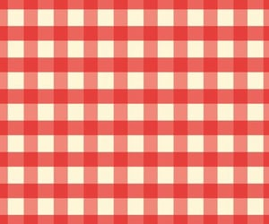 gingham, pattern, and patterns image
