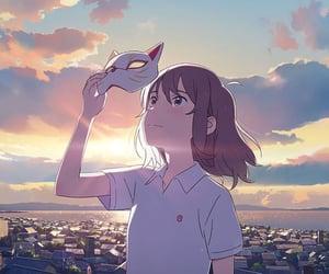 anime, anime movie, and mugė image