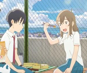 anime, natsuki hanae, and mugė image