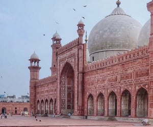 architecture, beautiful, and culture image