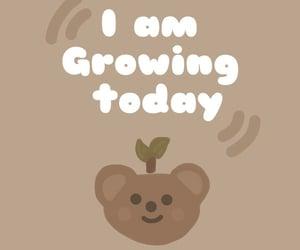 bear, cute wallpaper, and motivational image