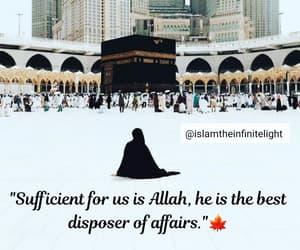 mecca, makkah, and jannah image