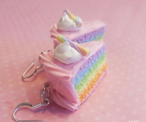 clay, cake, and colorful image