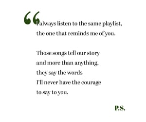 love quotes, poetry, and relatable quotes image
