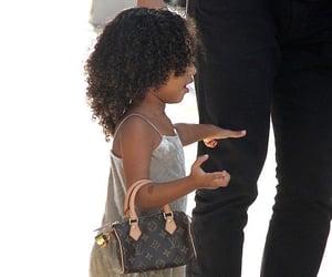 baby, luxury, and bag image