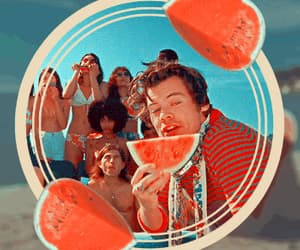 gif, Harry Styles, and one direction image