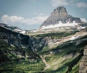 foto, paisaje, and montaña image