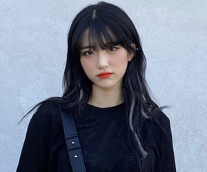 asian, fc, and grunge image