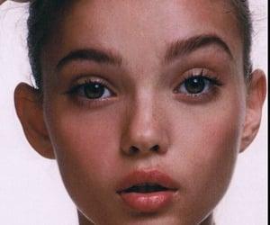 aesthetics, beauty, and eyes image