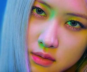 aesthetics, lisa, and kpop image