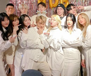 kpop, tag, and kpop girls image