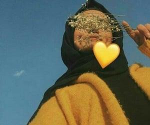 hijab, hijabista, and حجاب image