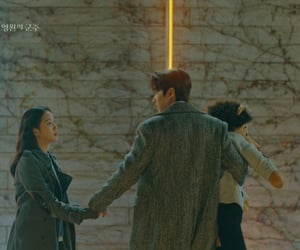 aesthetic, the king, and kdrama image