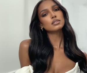 jasmine tookes, fashion, and style image