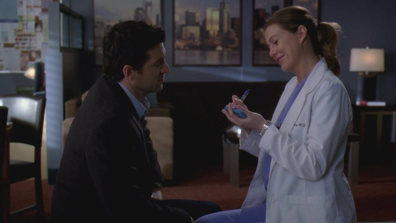 article, tv, and grey's anatomy image