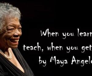 maya angelou quotes image