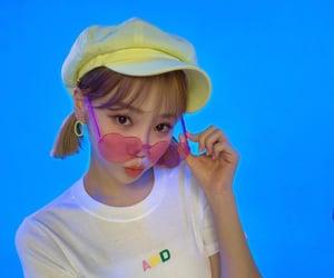 izone, kpop, and chaewon image