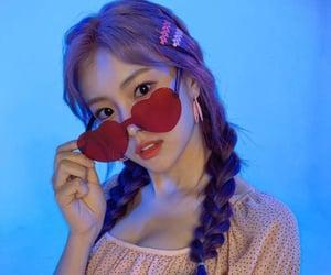 izone, kang hyewon, and kpop image