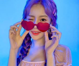 izone, kpop, and hyewon image