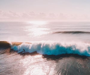mar, nature, and sea image