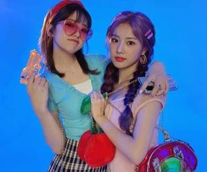 - yujin & hyewon