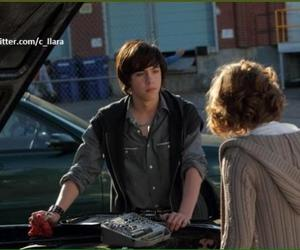 degrassi, munro chambers, and eli goldsworthy image