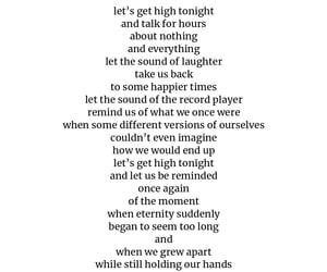 heartbreak, poem, and poems image