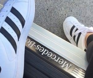 adidas and adidas superstar image