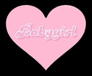 baby, babygirl, and age regression image