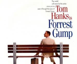 forrest gump, tom hanks, and sally field image