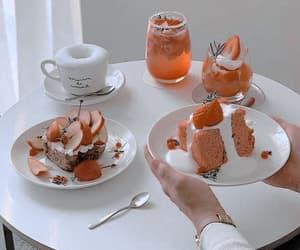 food, dessert, and soft image