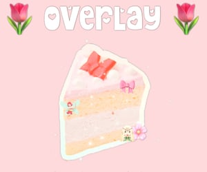 overlay, png, and overlays image