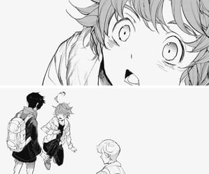 the promised neverland image