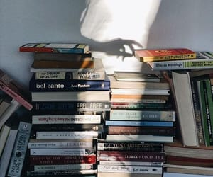 book love, book worm, and books image