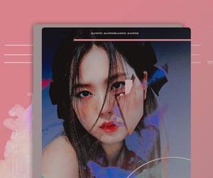 lisa, portada, and rose image