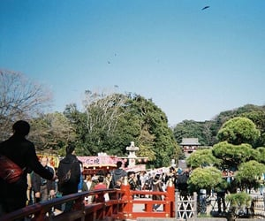 aesthetic, festival, and japanese image