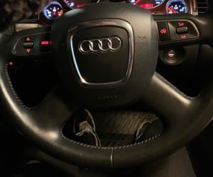 audi and a8 image