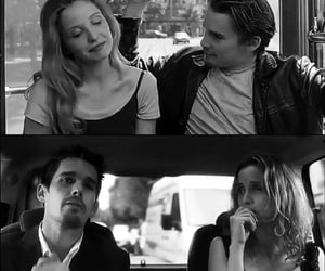 amor, before, and before sunset image