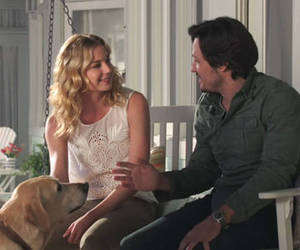 revenge, sammy, and emily vancamp image
