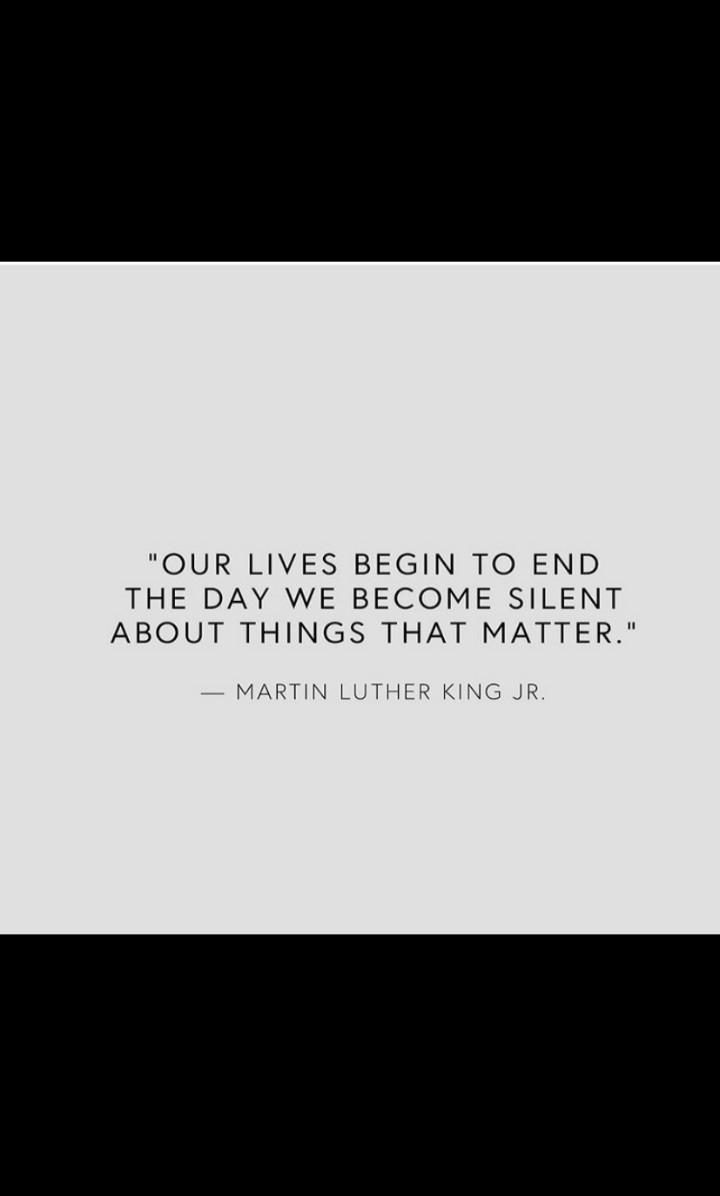 quotes and blacklivesmatter image