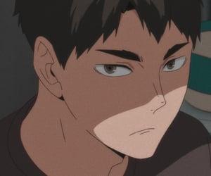 anime, icon, and haikyuu image