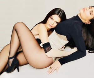new, kylie jenner, and kendall x kylie image
