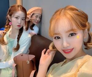 izone, kpop, and hitomi image