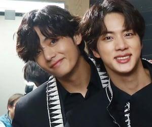 kpop, rm, and taejin image