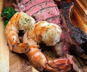 carne, food, and meat image