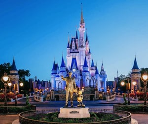 Walt Disney World and wdw image
