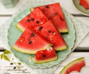food, summer, and vegan image