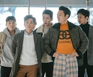 Korean Drama, squad, and kdrama image