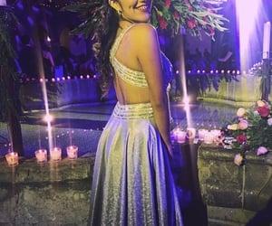 beautiful, Prom, and vestido image